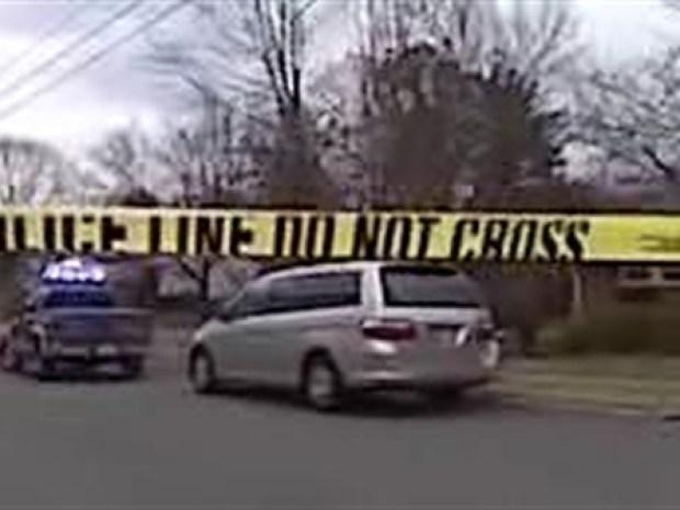 [DC] Three Men Killed in North Springfield