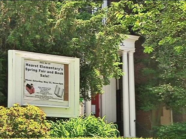 [DC] Elementary School Volunteer Accused of Tying Up Student