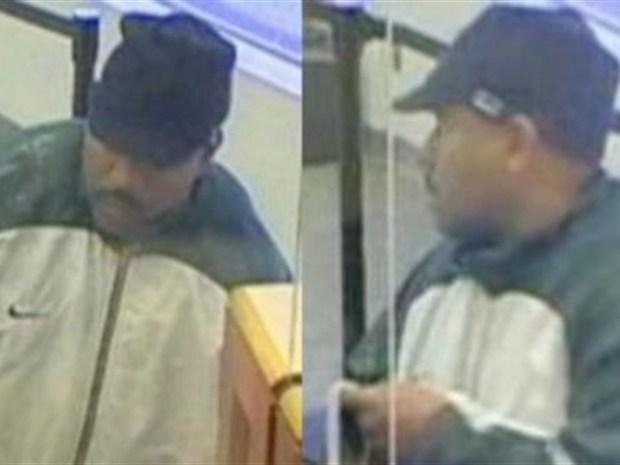 [DC] Social Worker Suspected in Serial Bank Robberies