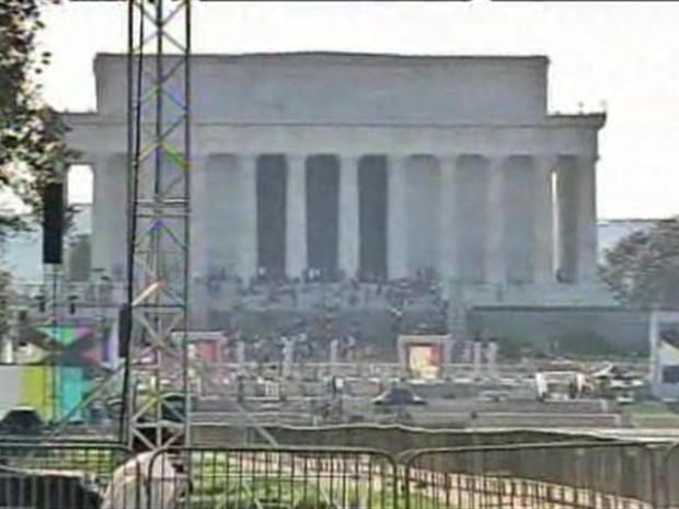 """[DC] Dueling Rallies on """"I Have A Dream"""" Speech Anniversary"""