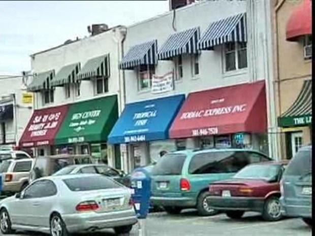 [DC] Recession Pinches Wheaton Restaurants