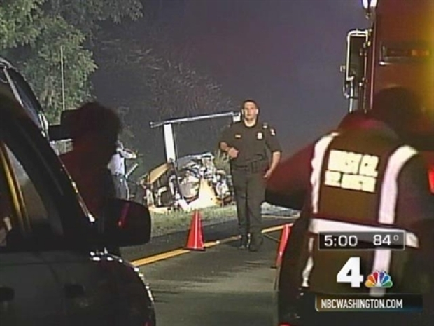 [DC] 4 Killed in I-70 Chopper Crash