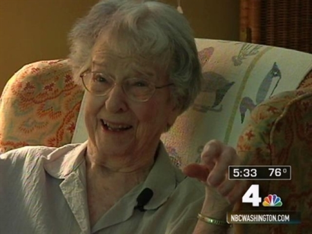 [DC] 99-Year-Old's Water Bill Jumps Almost 4000%