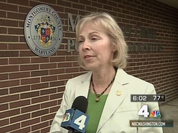 [DC] Attack on Elderly Woman Surprises Neighbors