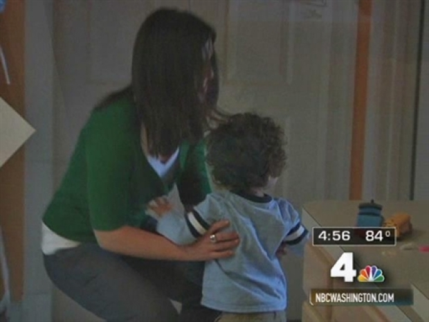 [DC] Company Helps Stay-at-Home Moms Find Part-Time Jobs