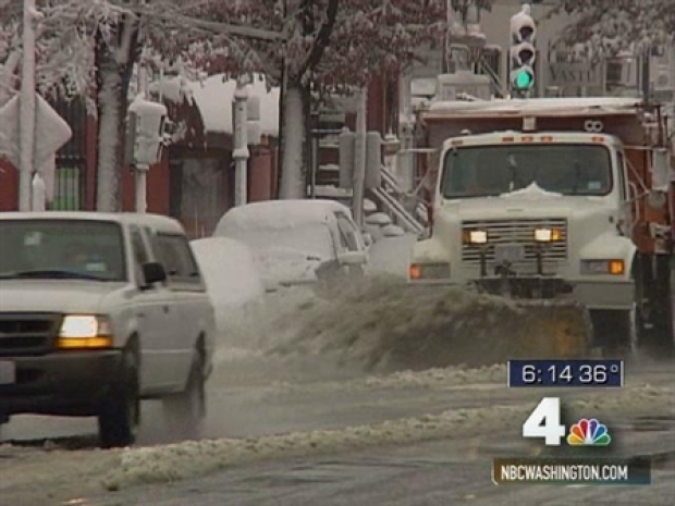 [DC] Council Votes to Require Motorists to Clear Cars of Snow, Ice