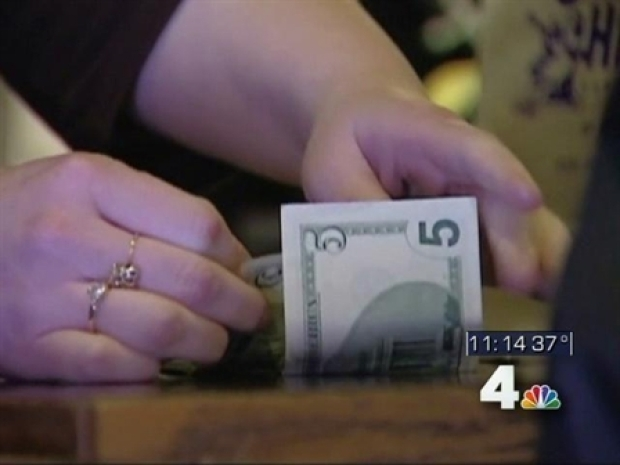 [DC] Couple Puts Money-Saving Tips to Test