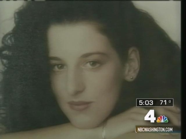 [DC] Defense Has Different Theory About Who Killed Chandra Levy