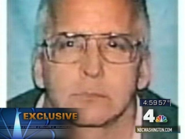 [DC] FBI Gets Involved in Ex-CIA Contractor's Slaying