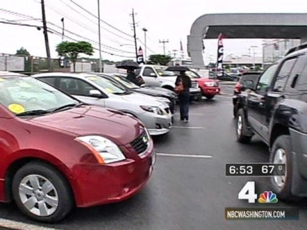 how to get a deal on a used car