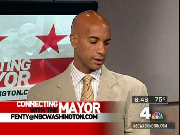 [DC] Mayor Responds to Public School Question