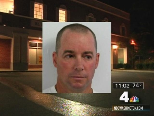 [DC] Montgomery Co. Firefighter Nabbed in Sex Sting