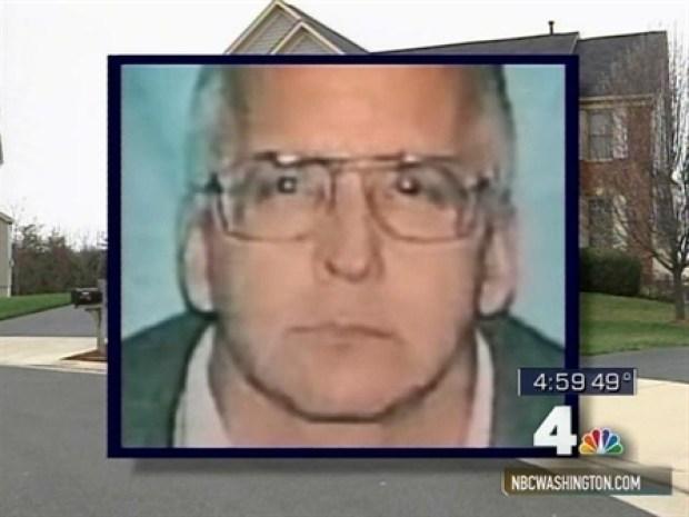 [DC] Neighbor: Slain Ex-CIA Contractor Was Reclusive