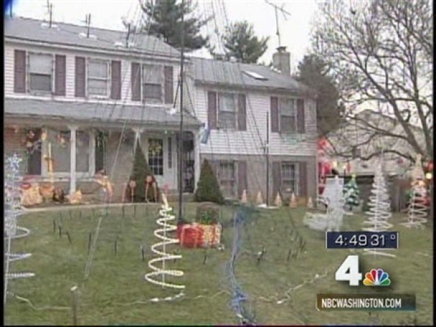[DC] Neighborhood Gets Behind Home 4 the Holidays