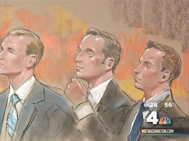 [DC] Obstruction Trial Begins in 2006 Murder Case