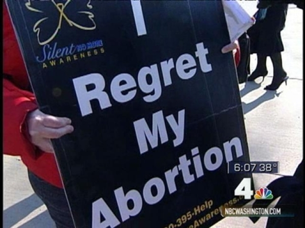 [DC] Pro-Choice v. Pro-Life: Rallies Mark 36th Anniversary of Roe v. Wade