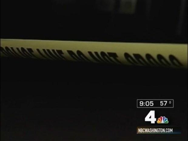[DC] Quadruple Murders Stump Small Town