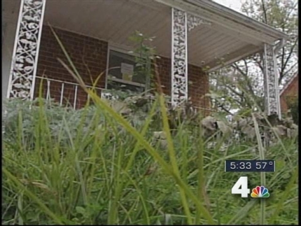 [DC] Some Foreclosed Homes Left in Shambles