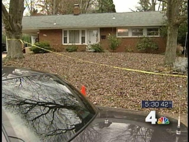 [DC] Three Stabbed to Death in Fairfax County