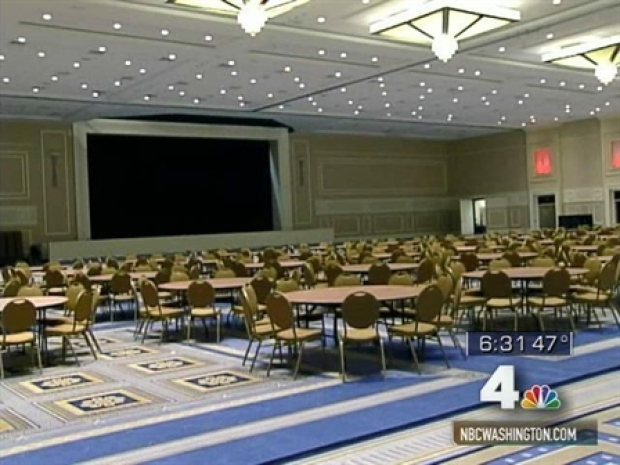 [DC] Tickets Still Available for Some Inaugural Balls