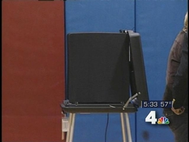 [DC] Voting Problems Reported in Parts of Virginia