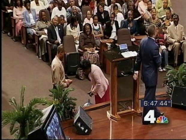 [DC] Woman Says Bible Got Her $500K Out of Debt