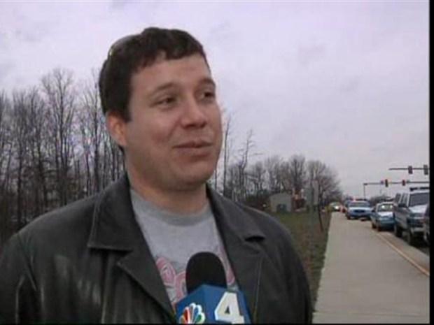 [DC] Students Describe Mayhem Inside NOVA-Woodbridge Classroom After Shots Fired