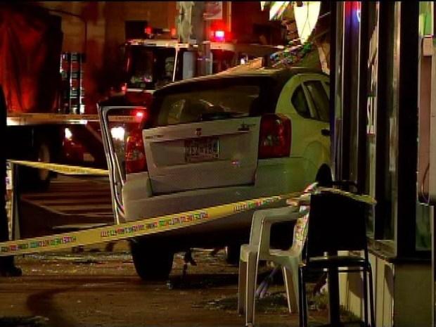 [DC] Driver at Bar Before Adams Morgan Crash: Police