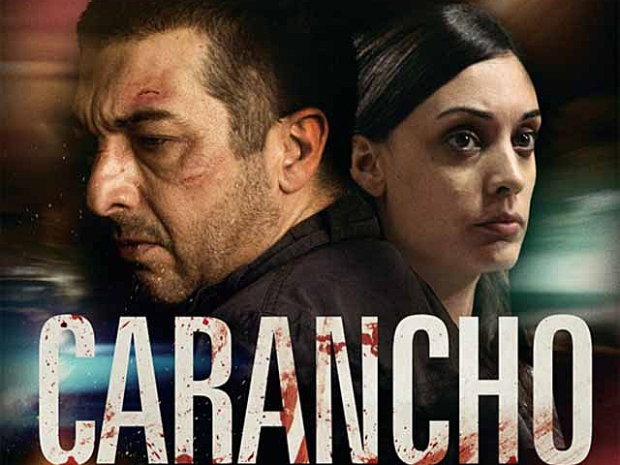 """Scenes From """"Carancho"""""""