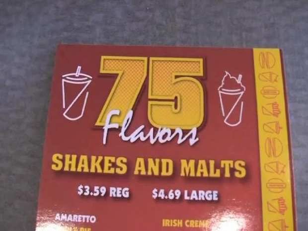 [DC] Flavortones: Z Burger