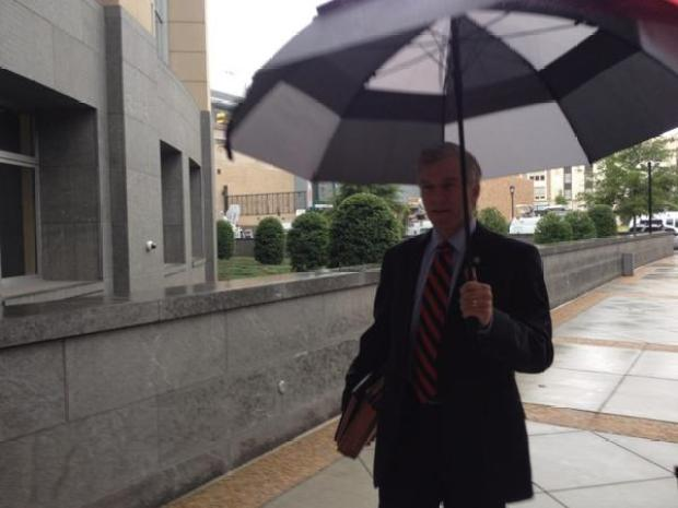 Virginia's Former Attorney General Testifies at McDonnell Corruption Trial