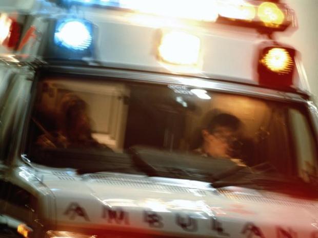 [LA] Audio: 911 Call in Charlie Sheen Case