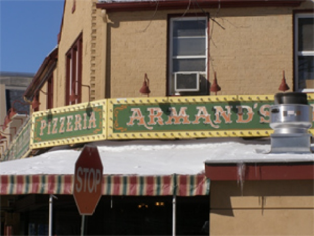 [DC] EXCLUSIVE: Armand's Pizza to Close