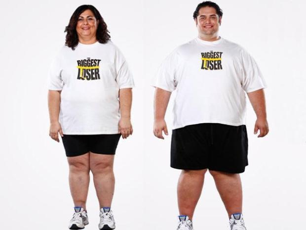 [CHI] Chicago Mom, Son Join Biggest Loser