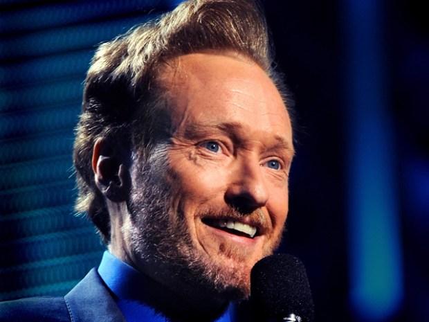 [NATL]Talk Show Wars: Conan Returns