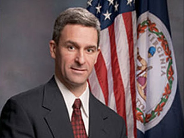[DC] Cuccinelli Eyes Virginia Governor's Mansion