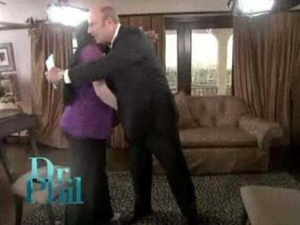 [LA] Octo-Mom, Dr. Phil Interview Finally Airs