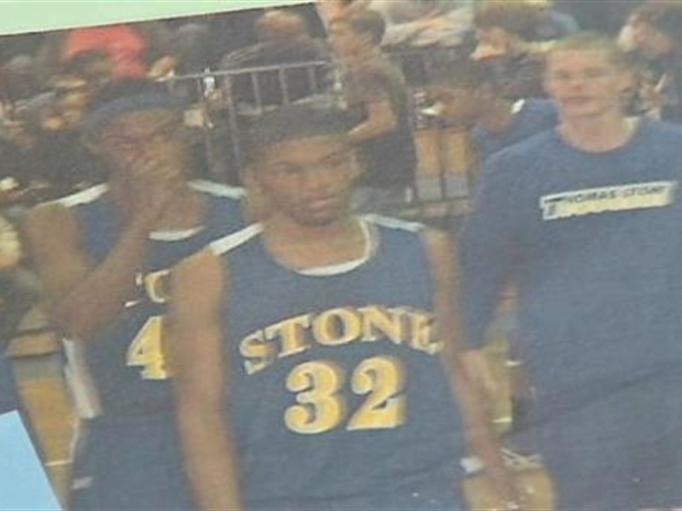 [DC] Local Basketball Standout Remembered