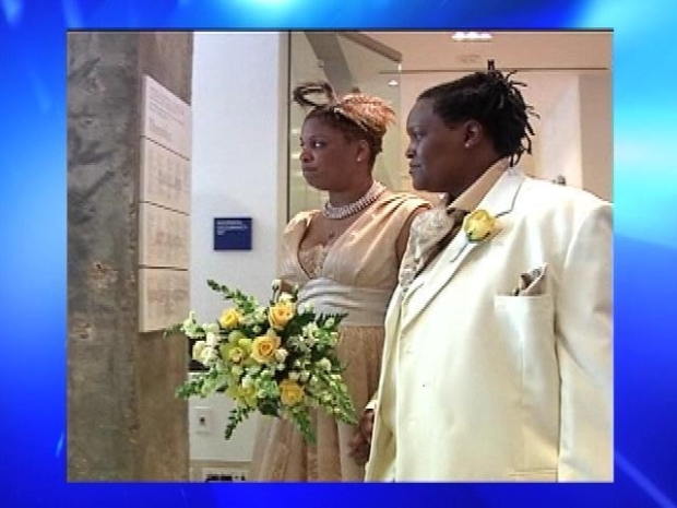 [DC] Supreme Court Rejects Appeal of Same-Sex Marriage in D.C.