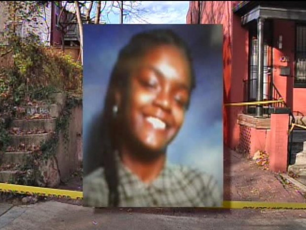 [DC] Teen Found Dead in Alley
