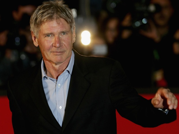 "[NTSD] Harrison Ford Had Great One-Liners on ""Morning Glory"" Set, Says WUSA Anchor"