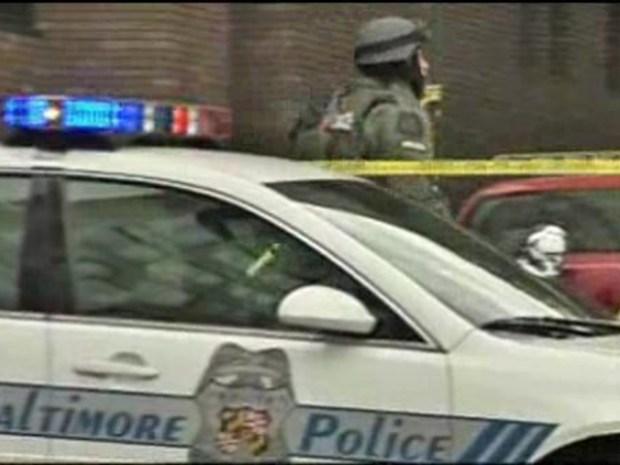[DC] Johns Hopkins 911 Calls