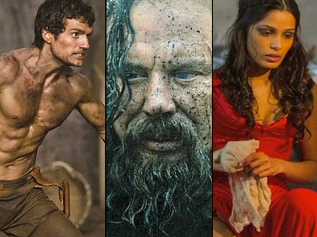 """Immortals"" Already Looks Way Better Than ""Clash of the Titans"""
