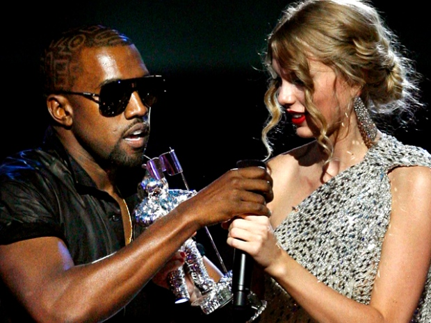 "[NATL] ""Imma Let You Finish"": A Decade in Quotes"