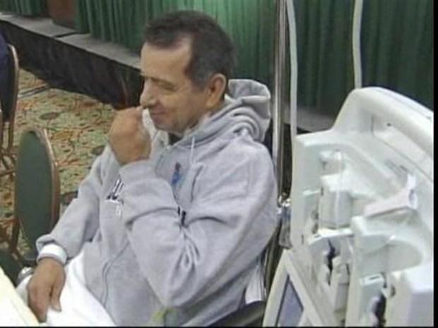 [DC] Largest Kidney Swap Saves 13 Lives
