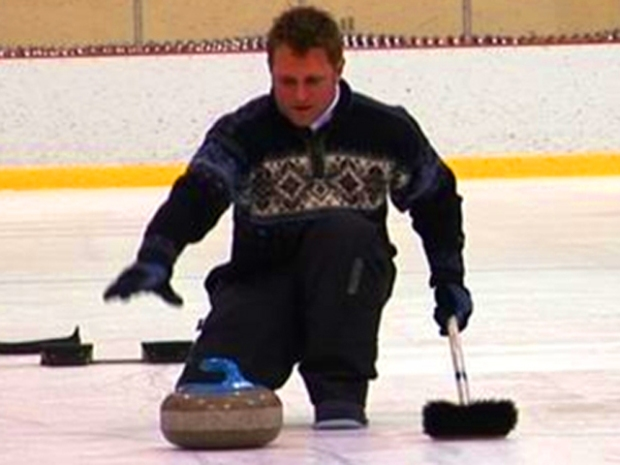[LXTVN] Curling 101