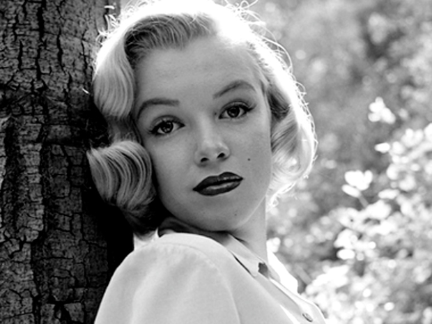 [NATL] Marilyn Monroe Before She Was Famous