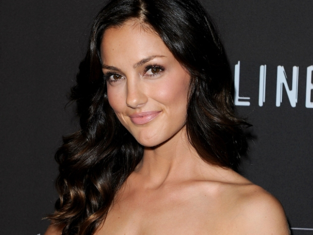 "[NBCAH] Minka Kelly On Being Named Esquire's ""Sexiest Woman Alive"""