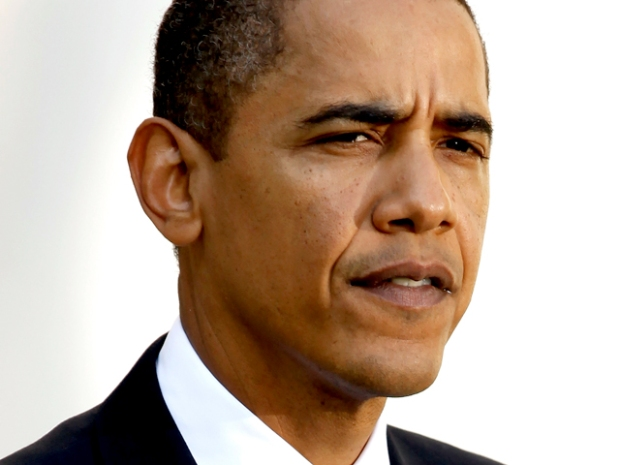 """[NEWSC]Obama """"Surprised and Deeply Humbled"""" to Receive Nobel Prize"""