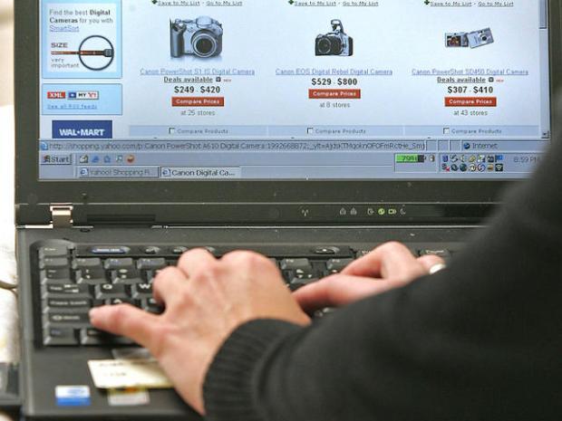 [DC] Online Debit Dangers